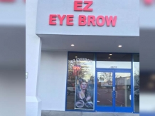 EZ Eye Brow